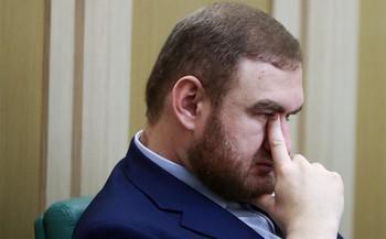 Конфисковано добро Рауфа и Рауля Арашуковых на 1,3 млрд руб.