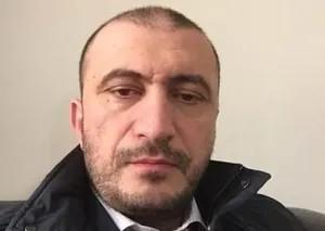 Украина выдала Шамиля Кадиева России на 4 года.