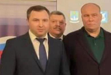 """Андрей Колесник продолжил """"дело"""" Максима Суворова."""