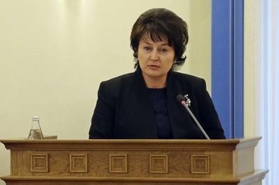 Ирина Долгова спустила бюджет на лекарства.