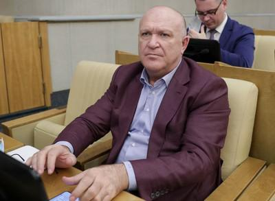 Клан Анатолия Бифова.
