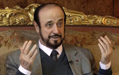 Рифат Асад во Франции получил 4 года и лишился имущества.