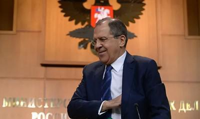 Главная тайна министра Лаврова.