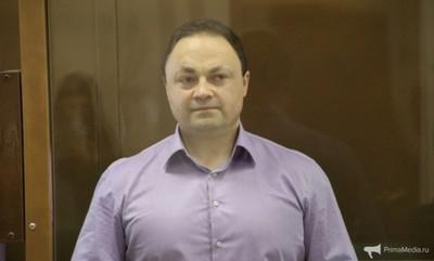 Игоря Пушкарева на зоне лишили хаты.