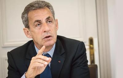 Николя Саркози перебрал с финансированием предвыборной кампании.