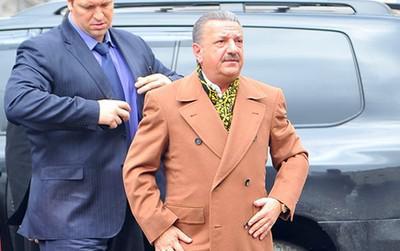 Тельман Исмаилов арестован в Черногории по делам в России.