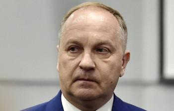 """Олег Гуменюк """"крышевал"""" """"Некрополь""""."""