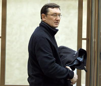 Фаяз Шабаев