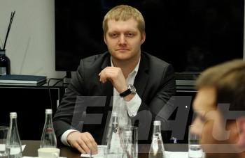 Роман Шпаков ушел, оставив активы.