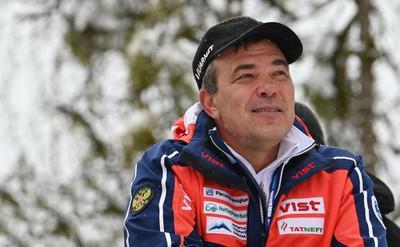 Дмитрий Новиков слил 857 млн руб.