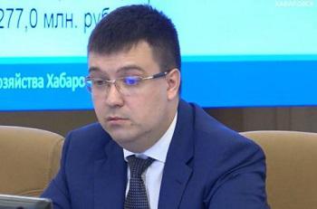Максима Прохорова трудоустроили на 4,5 года
