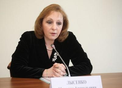 Марьяна Лысенко