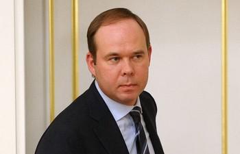 Антон Вайно