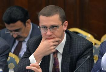 Феликс Евтушенков
