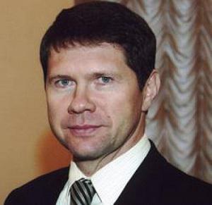 Большой улов Олега Наумова.